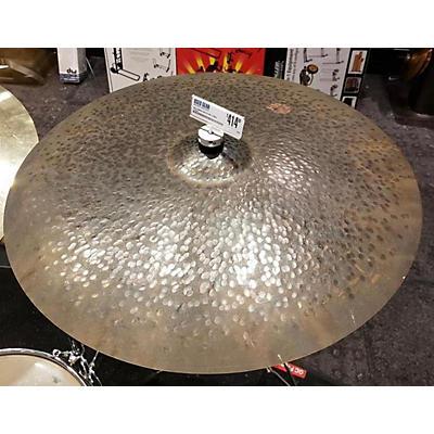 Sabian 24in HH King Cymbal
