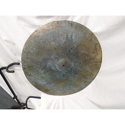 Dream 24in SPECIAL 2017 Limited Edition Small Bell Cymbal