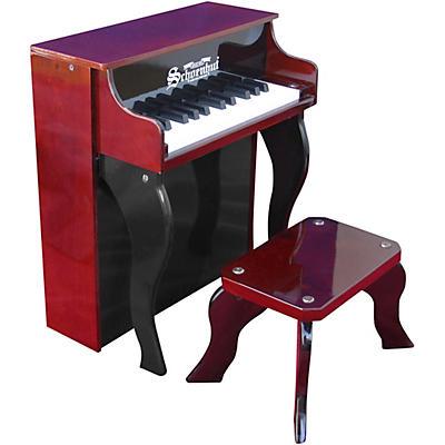Schoenhut 25-Key Elite Spinet Toy Piano