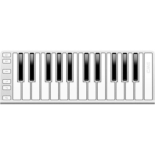 CME 25 Key Mobile Keyboard Controller