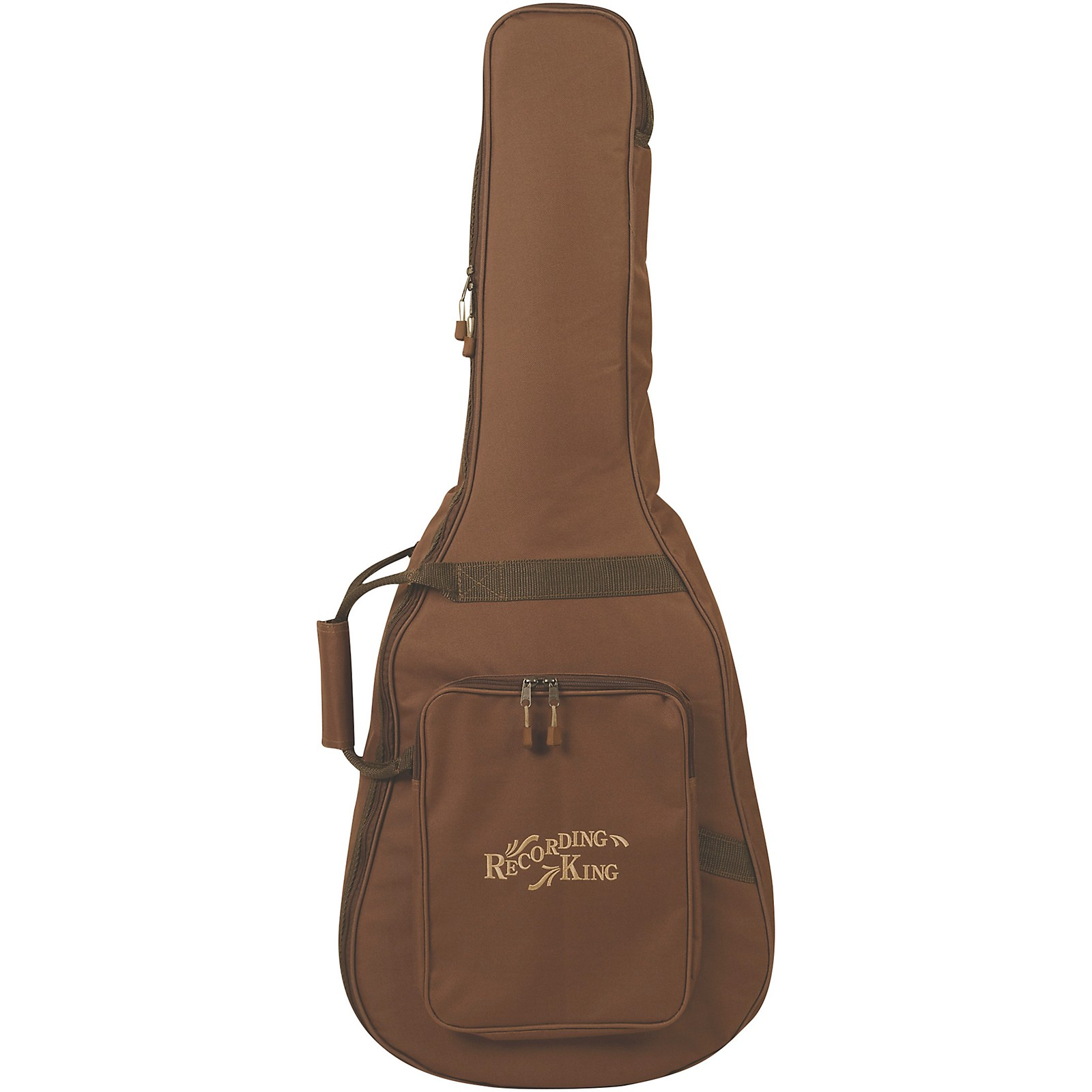 Recording King 250 Series 000 Acoustic Guitar Gig Bag