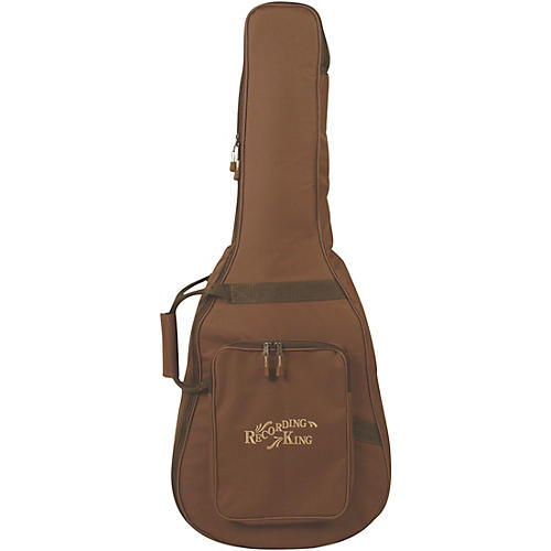 Recording King 250 Series 000 Acoustic Guitar Gig Bag