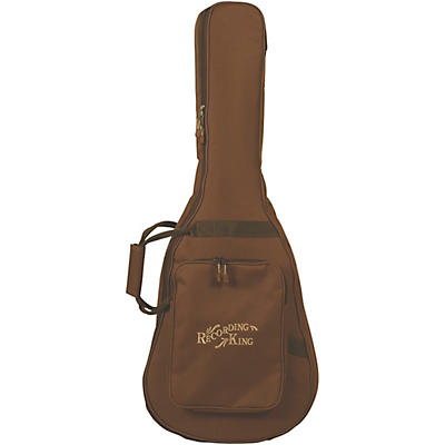 Recording King 250 Series Parlor Acoustic Guitar Gig Bag