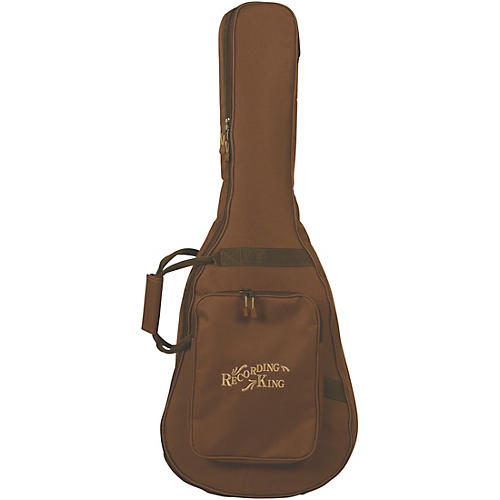 Recording King 250 Series Parlor Acoustic Guitar Gig Bag