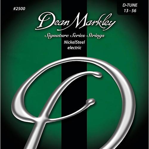 Dean Markley 2500 DT NickelSteel Electric Guitar Strings