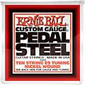 Ernie Ball 2502 10-String E9 Pedal Steel Guitar Strings thumbnail