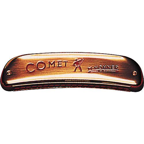 Hohner 2504/40 Comet Harmonica