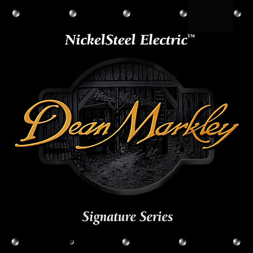Dean Markley 2507 MTHB NickelSteel Electric Guitar Strings
