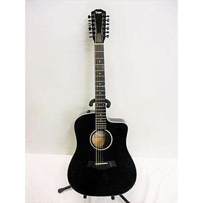 Taylor 250CE 12 String Acoustic Guitar