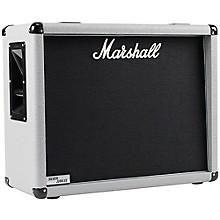 Open BoxMarshall 2536 140W 2x12 Silver Jubilee Guitar Amplifier Cabinet