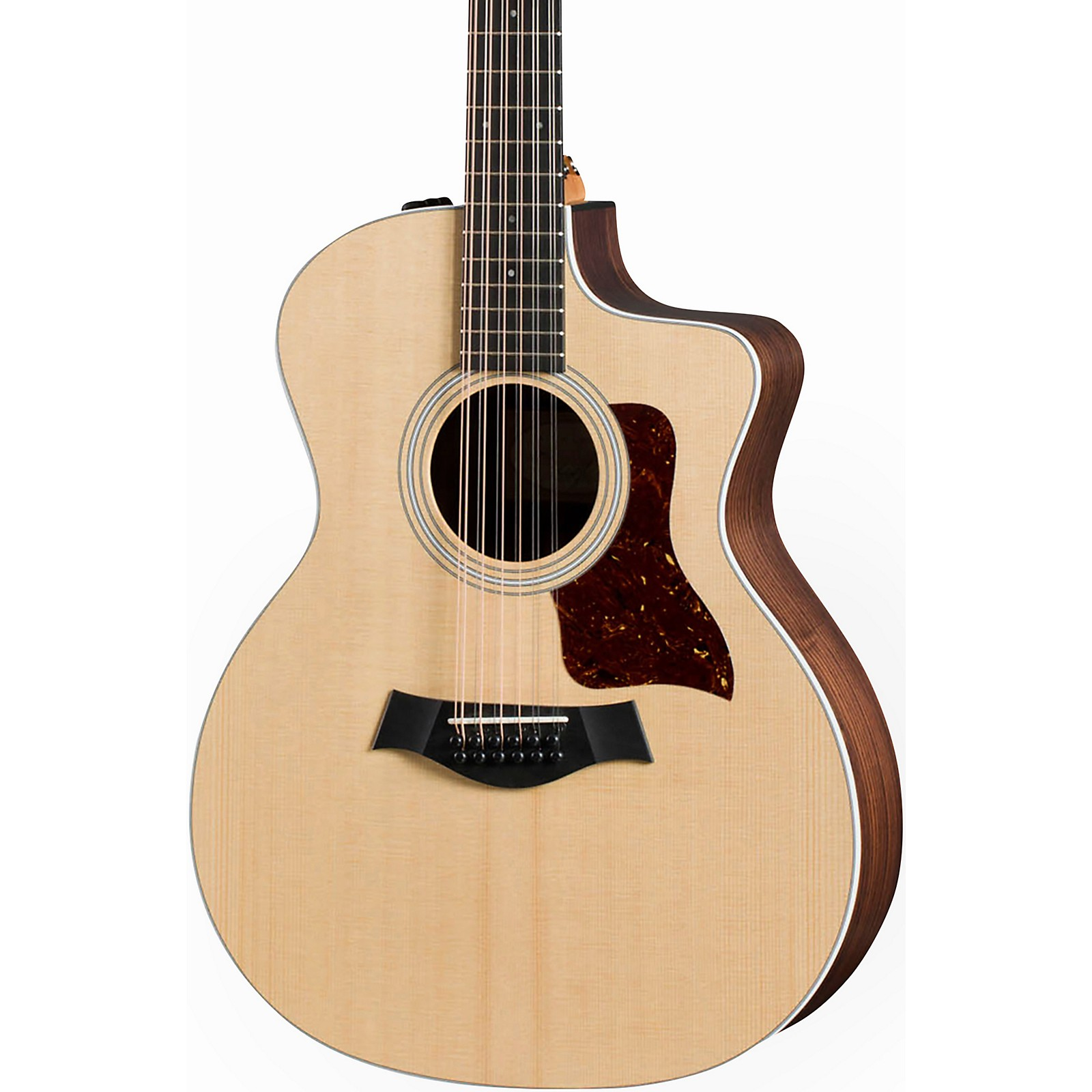 Taylor 254ce Grand Auditorium 12-String Acoustic-Electric Guitar
