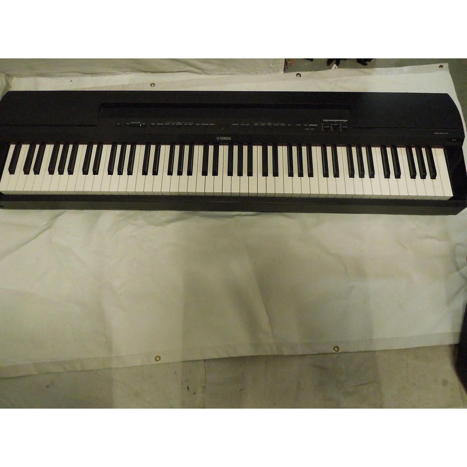 Yamaha 255 Keyboard Workstation
