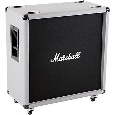 Marshall 2551BV Silver Jubilee 240W 4x12 Straight Guitar Speaker Cabinet