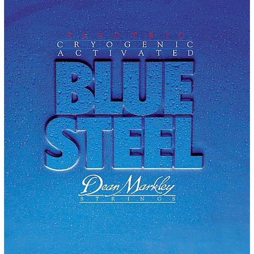 Dean Markley 2552 Blue Steel Light Electric Guitar Strings