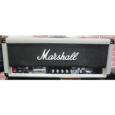 Marshall 2555X Silver Jubilee Reissue Tube Guitar Amp Head