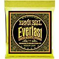 Ernie Ball 2556 Everlast 80/20 Bronze Medium Light Acoustic Guitar Strings thumbnail