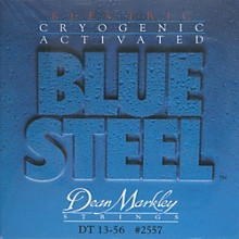 Dean Markley 2557 DT Blue Steel Drop Tune Electric Guitar Strings