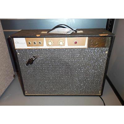 Alamo 2560 CARRI AMP Tube Guitar Combo Amp