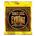 Ernie Ball 2560 Everlast 80/20 Bronze Extra Light Acoustic Guitar Strings thumbnail