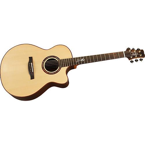 PRS 25th Anniversary Angelus Cutaway Emma Acoustic-Electric Guitar