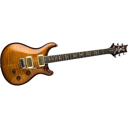 PRS 25th Anniversary Custom 24 10-Top Wide Thin Neck Electric Guitar