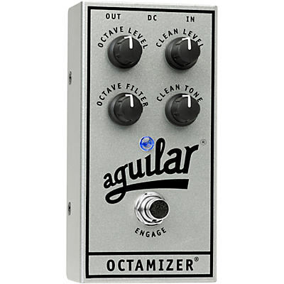 Aguilar 25th Anniversary Octamizer