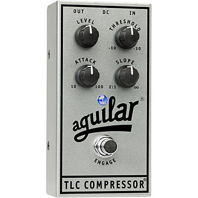Aguilar 25th Anniversary TLC Compressor