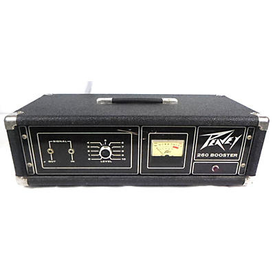 Peavey 260 Booster Exciter