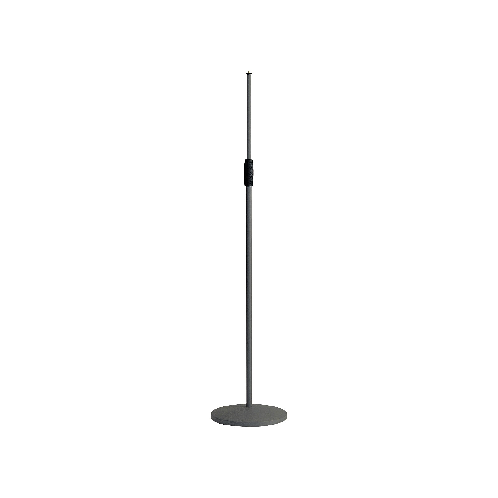 K&M 26010-500-55 Microphone Stand with Cast Iron Base