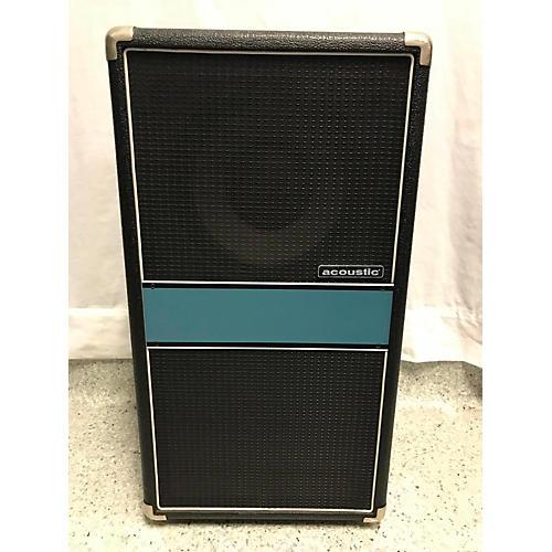 260C Bass Cabinet