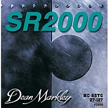 Dean Markley 2698 SR2000 6-String Bass Strings