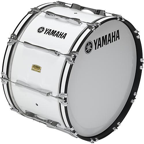 Yamaha 26x14 8200 Field Corp Series Bass Drums