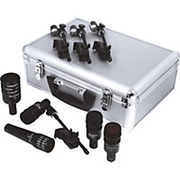 Audix Dp 5A 5-Piece Drum Microphone Kit