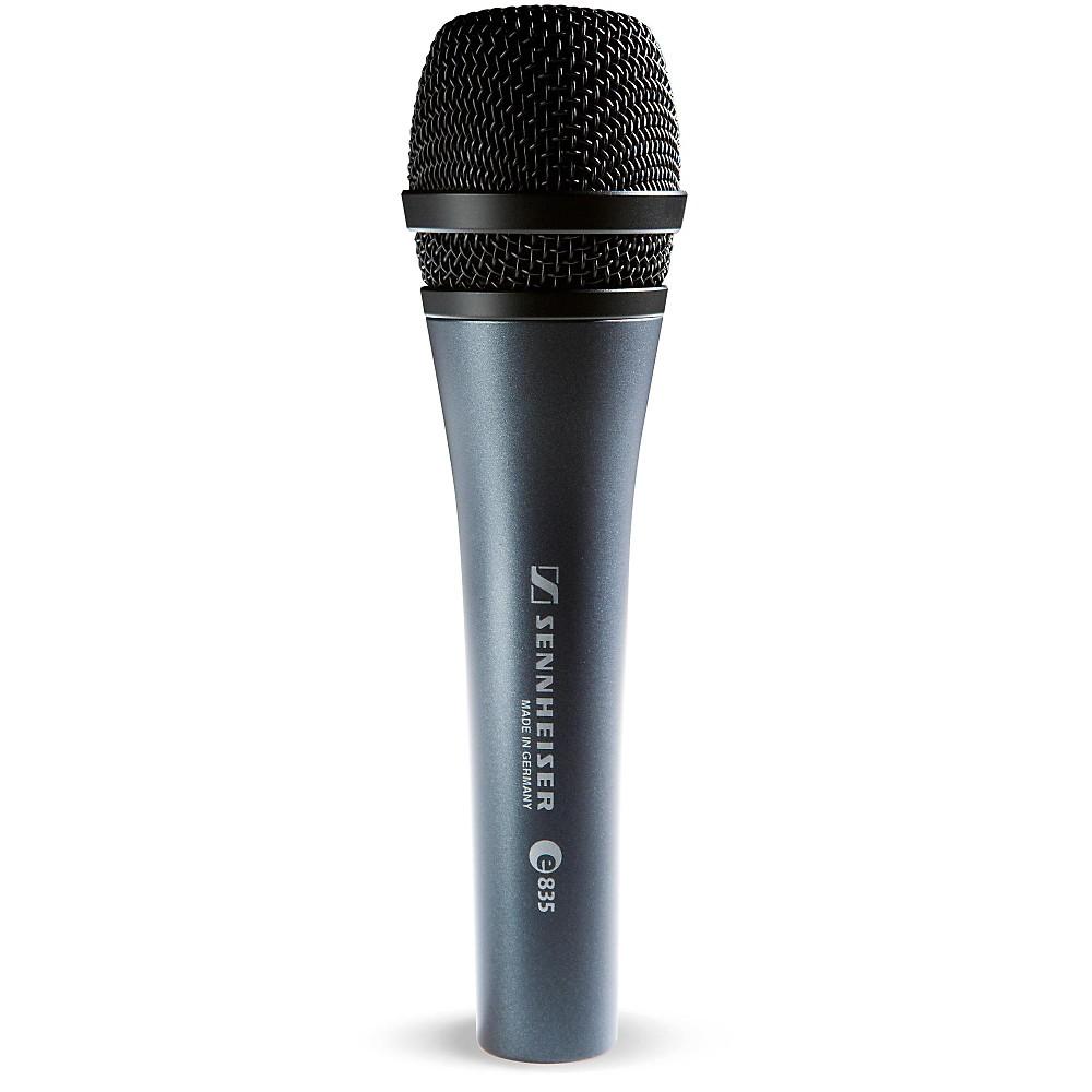 Sennheiser E835 Performance Vocal Microphone