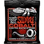 Ernie Ball 2715 Cobalt Skinny Top Heavy Bottom Electric Guitar Strings