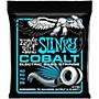 Ernie Ball 2735 Cobalt Extra Slinky Electric Bass Strings