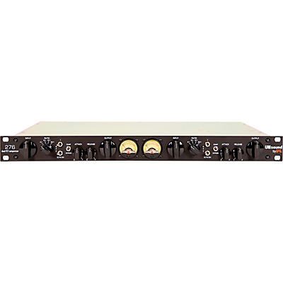 UK Sound 276 Dual Channel FET Compressor
