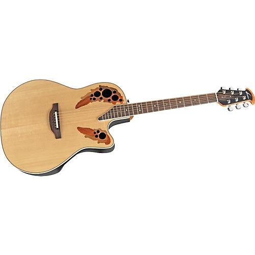 Ovation 2778LX Standard Elite Contour Acoustic-Electric Guitar