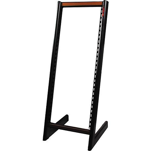 Quik-Lok 28-Space Rack Stand