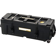 Open BoxHARDCASE 28 x 10 x 10 in. Hardware Case with Two Wheels