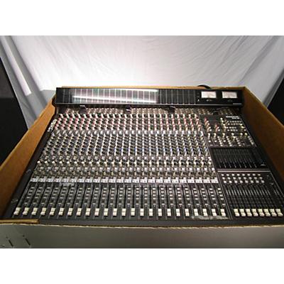 Mackie 28.8 8 Bus Mixer Unpowered Mixer