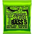 Ernie Ball 2836 Slinky 5-String Bass Strings thumbnail