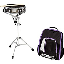 Open Box Yamaha 285 Series Mini Snare Kit with Backpack