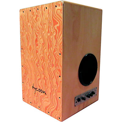 Tycoon Percussion 29 Series Gig Box Amplifier Cajon