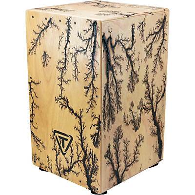 Tycoon Percussion 29 Supremo Select Series Willow Cajon