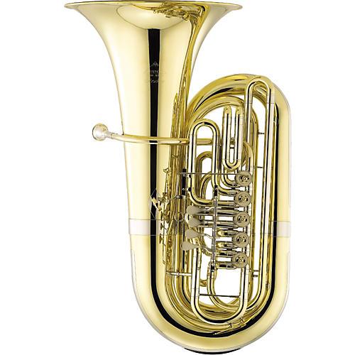 Miraphone 291 Bruckner Series 5-Valve 5/4 CC Tuba