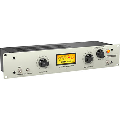 Klark Teknik 2A-KT Classic Leveling Amplifier