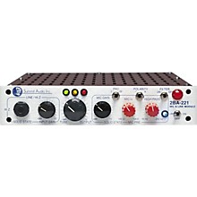 Open Box Summit Audio 2BA-221 Tube Mic and Line Module