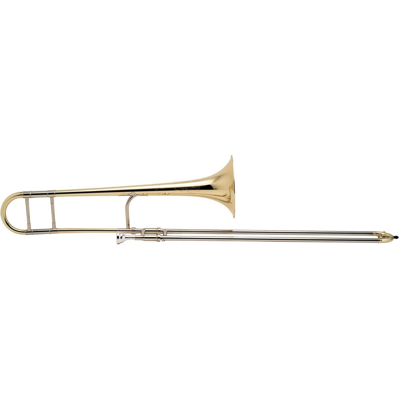 King 2BL Jiggs Whigham Legend Series Trombone
