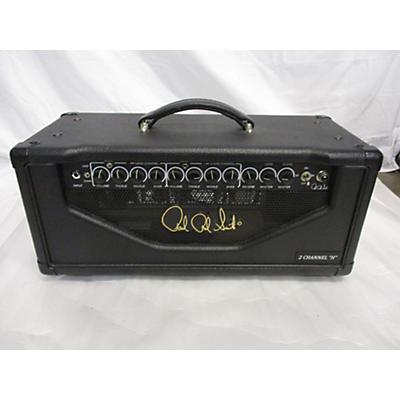 PRS 2CH 100W Tube Guitar Amp Head